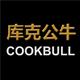 库克公牛logo