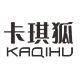 卡琪狐logo