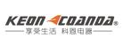 科恩电器logo