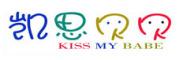 凯思贝贝logo