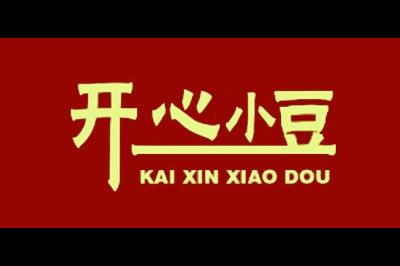 开心小豆logo