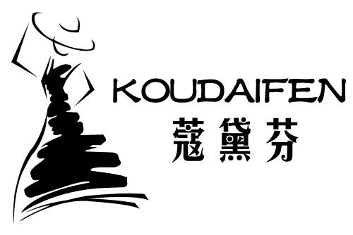 蔻黛芬logo