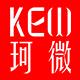 珂微logo