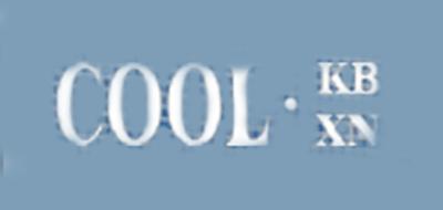 酷贝小妞logo