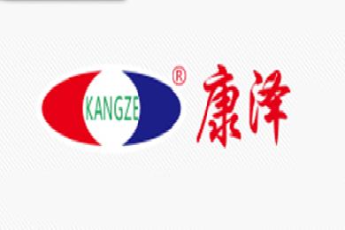 康泽logo