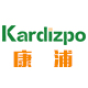 康浦logo