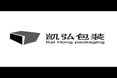 凯弘包装logo