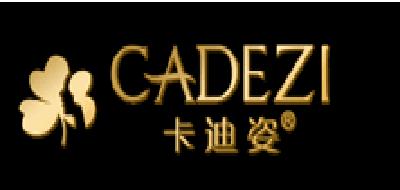 卡迪姿logo