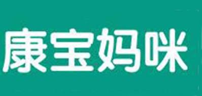 康宝妈咪logo