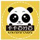 卡卡百分百logo