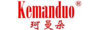 珂曼朵logo