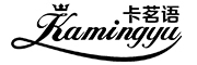 卡茗语logo