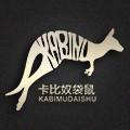 卡比奴袋鼠logo