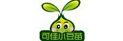 可佳小豆苗logo