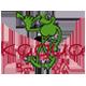 卡呱童装logo