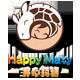 开心玛特玩具logo
