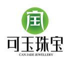 可玉珠宝logo