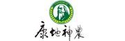 康地神农logo