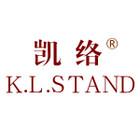 凯络女装logo