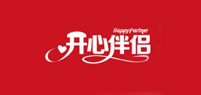 开心伴侣logo