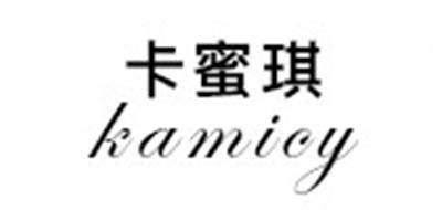 卡蜜琪logo