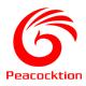 孔雀革命logo