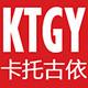 卡托古依logo