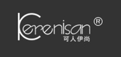 可人伊尚logo