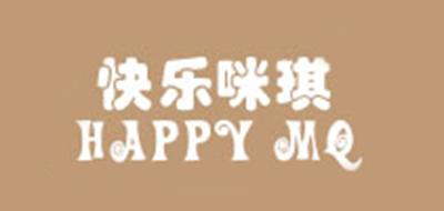 快乐咪琪logo