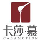 卡莎慕logo