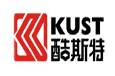 酷斯特logo
