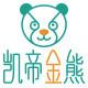 凯帝金熊童鞋logo