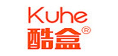 酷盒logo