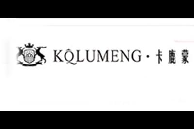 卡鹿蒙logo