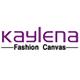 卡伊娜箱包logo