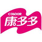 康多多家居logo