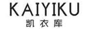 凯衣库logo