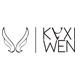 佧茜文logo