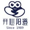 开心阳澄logo