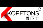 蔻臣士(KOPFTONS)logo