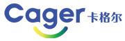 卡格尔logo