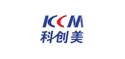 科创美logo