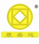 康盛达食品logo