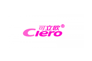 可立欧logo