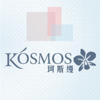珂斯缦家纺logo