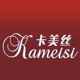 卡美丝假发logo