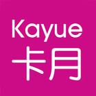 卡月logo