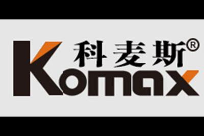 科麦斯logo
