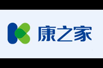 康之家logo