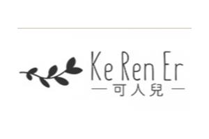 可人儿logo